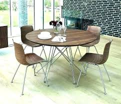 extendable round dining table set walnut round extending dining dining room tables round extendable ikea extendable dining room table