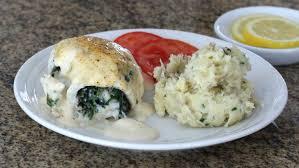 flounder floine rolls recipe