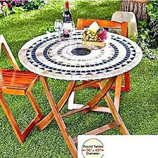 fitted picnic table covers vinyl