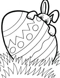 Religious Easter Coloring Pages At Getdrawingscom Free For