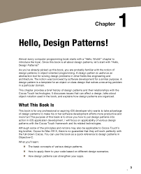 Design Patterns C