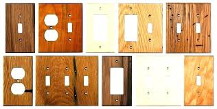 wall plates wall plates amazing decorative covers wood switch plates wood wall name plates