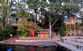 Tree House  Lakeside Hotel  Grand Lake ColoradoTreehouse Lake District