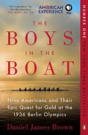 the boys in the boat nine americans and their epic quest for gold at the