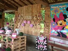 pallet wooden patio decorations
