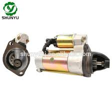 Wholesale Tractor Spare Parts <b>Starter Qdj138c Starter</b> - China ...