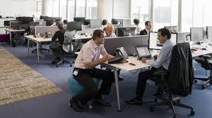 open floor office. Citrix\u0027s Paris Office (Credit: Photo Credit: Citrix) Open Floor 0