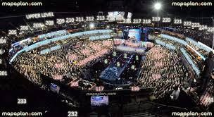 Spectrum Center Charlotte Nc Concert Seating Chart 58 Perspicuous Spectrum Center Virtual Seating Chart