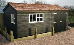 timber garden office. Garden Sheds Timber Office