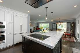 Ranch House Kitchen 1960s Era Ranch House Transformation In Mclean Virginia Bowa
