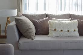 firm up frumpy sofa cushions with this trick