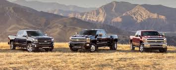 Towing And Hauling Capacity Chevy Truck Specs Biggers