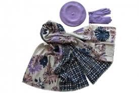 Трикотажные комплекты <b>берет</b> + шарф + перчатки фирмы <b>Tonak</b> ...