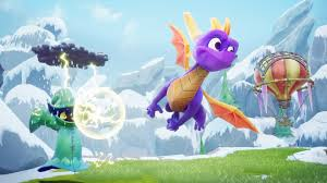 spyro reignited trilogy gets subles