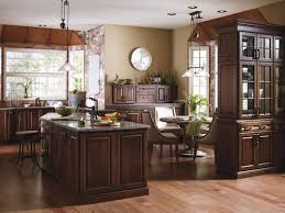 Hardwood Flooring In The Kitchen Hardwood Floor Installation Columbia Howard County Md