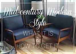 Mid century modern chair styles Light Yellow Midcentury Modern Style Ebay Midcentury Modern Style What It Is And How To Get It Cushion