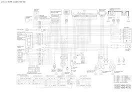 Honda Foreman 450 Wiring Diagram Honda 300 Wiring Diagram