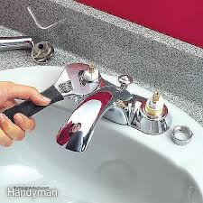 leaky bathroom sink faucet. Bathroom Sink Faucet, Fixing A Dripping Faucet Unique Home Remodeling How To Repair Leaky E