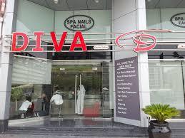 Designing Divas Hair Salon Diva Gents Saloon Beauty Salons In Al Rigga Dubai