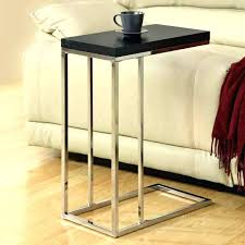 sofa table ikea. Slide Under Couch Table Side Sofa Decor Ikea