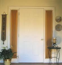 front door ideas front door window curtain rods front door inspirations front door window curtain rods