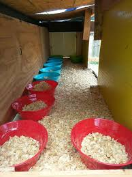 easy nesting boxes for hens