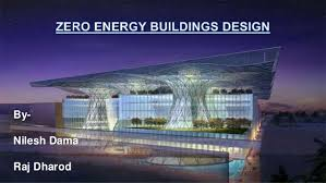 Small Picture Zero energy buildings