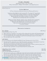 Registered Nurse Resume Samples Outstanding Rn Resume Sample Elegant