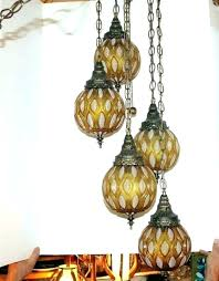 plug in hanging lamp chandelier swag chandeliers lamps light canada