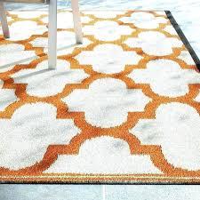 orange outdoor rug orange outdoor rug area rug round orange outdoor rug orange striped outdoor rug