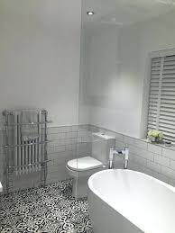 patterned bathroom floor tiles patterned floor bathroom tile trend