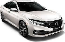 <b>Honda Civic</b> | Honda Malaysia