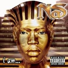 <b>Nas - I Am</b>... | Banquet Records