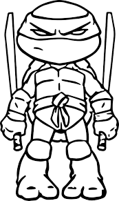 Coloring Pages Ninja Turtle Coloring Sheets Free Printable Simple