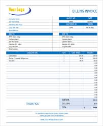 Bakery Invoice Templates 15 Free Word Excel Pdf Format Download