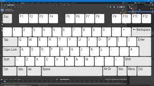 Shortcut Keys for Blender – Blender Knowledgebase