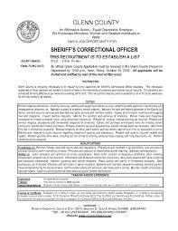 Affirmative Action Officer Sample Resume
