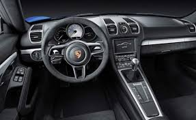 2018 porsche cayman gt4. delighful gt4 2018 porsche cayman gt4 rs interior throughout porsche cayman gt4 a