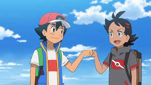Netflix's Pokemon Journeys Are Almost at an End - Siliconera