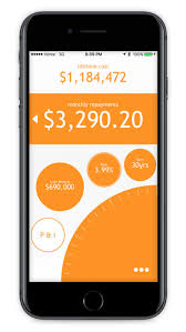 Mortgage Calculator App Report On Mobile Action App Store