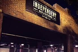Bar Kitchen Independent Bar Kitchen Quietly Opened In Deep Ellum Over The