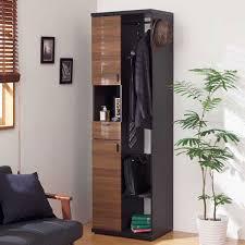 Coat Rack Cabinet atomstyle Rakuten Global Market Closet hanger rack coat hanger 8