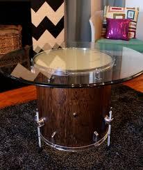 drum furniture. 21 Music Inspired Furniture Drum I