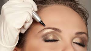 permanent makeup apply it once then fuhgetabou for the rest of your life