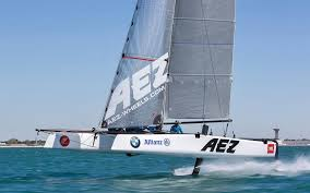 Fastest Sailboat Hull Design In Pictures The Eight Fastest Sailboats In The World Sailing