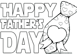 fathers day coloring pages printable happy fathers day coloring pages for grandpa free printable best