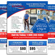 carpet cleaning flyer carpet cleaning flyer design 9 brads carpets
