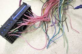 gm ls engine swap wiring you can do at home Ls Wiring Harness Diy 007 diy ls engine harness fuse block cutting photo 131204184 ls wiring harness diagram