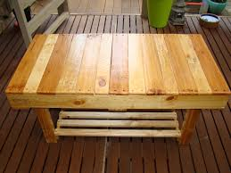 wooden pallet furniture for sale. Winston Woodworks Wooden Pallet Coffee Table Rectangular Wood Furniture For Sale A