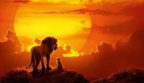 Lion King Desktop Wallpapers - Top Free ...